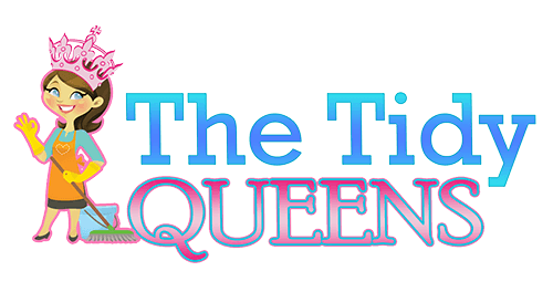 The Tidy Queens Corp.